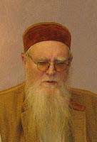 Shaykh Abdullah Nooruddeen Durkee