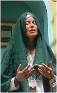 Shaykha Fariha al Jerrahi Sufi