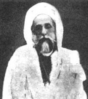 Photo of Shaykh Ahmad al Alawi