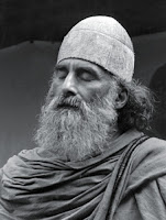 Pir Vialyat at Meditation