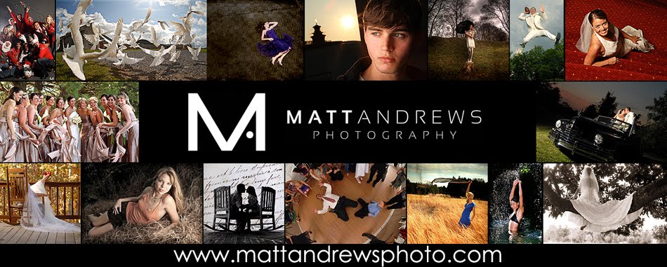 Matt Andrews Photography