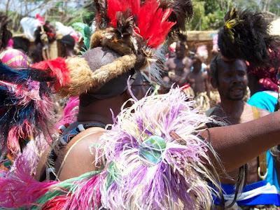 Ngoma or Ngoni Festival