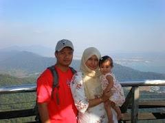 Zara n Family @ Langkawi