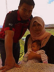 Zara n Family @ Cameron Highland