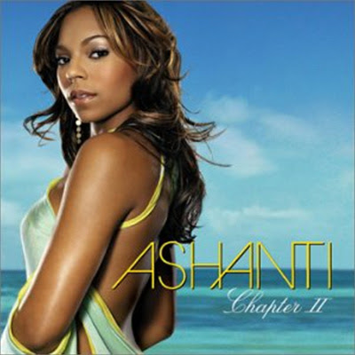 ashanti rain on me