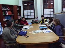 Oficina Literária Verso e Prosa