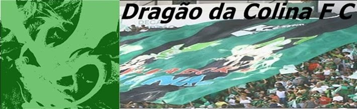 DRAGÃO DA COLINA FUTEBOL CLUBE