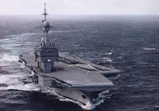 Marine inconnue a quoi sert un porte avions - Plus grand porte avion du monde ...
