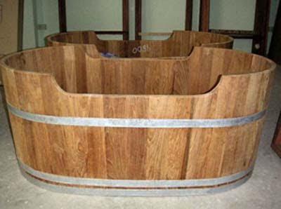 utilizar madera para un jacuzzi cmodohay muchas formas diferentes para su mayor comodidad with como hacer un jacuzzi