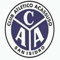 Acassuso, el Quemero, que Club...