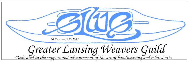 Greater Lansing Weavers Guild