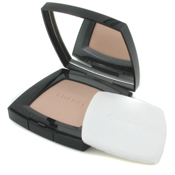 Chanel Powder Compact