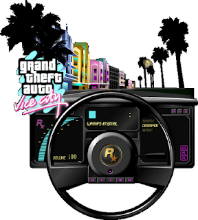 Gta+Vice+City+p+Celular Game: GTA IV Contagium Mod p/ Celular