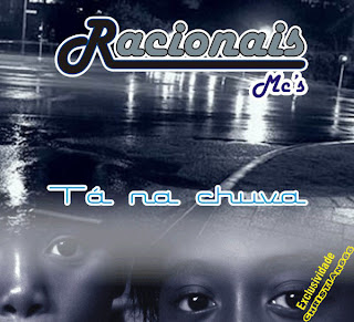 CD Racionais MC´s - Tá na Chuva 2009