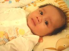 Adam - 3 bulan