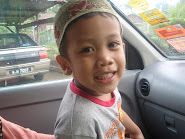Amir - 2 thn 10 bln