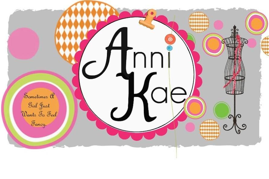 Anni Kae