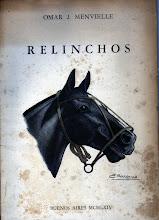 Relinchos - Omar Menvielle