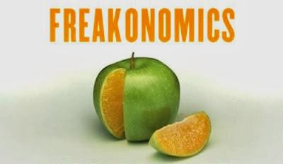 Freakonomics dating