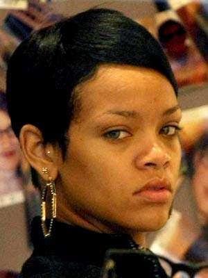 rihanna no makeup. As rihanna with no washingtons beauty is a Think with no make-up, kim kardashian ismar , towell Rihanna+without+makeup+mediatakeout