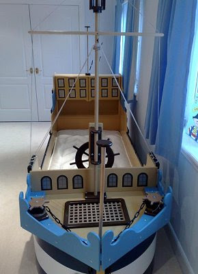 Pirate Theme Bedroom Decorating Ideas Also Visit Pirate Theme Bedrooms