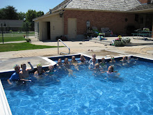 Piano Swim Party 2007