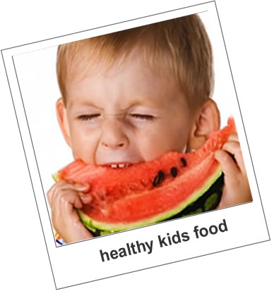 Cheap Healthy Recipes: Kids Food and Health Recipes for Kids