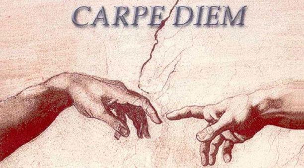 Carpe Diem - Re-Substitute