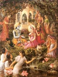 Radha Gopinatha Temple
