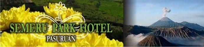 SEMERU PARK HOTEL Pasuruan