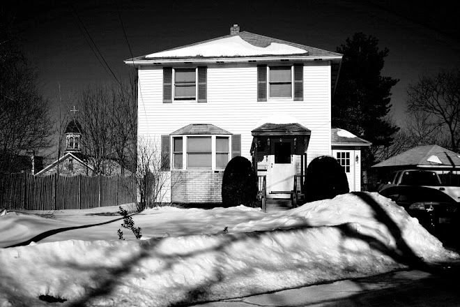 Methuen, Mass. House