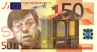 Brian Cowen wants to give you your own money