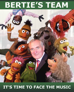 They remind me a lot of puppets