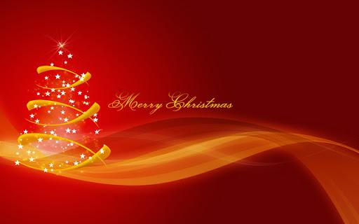Merry Christmas, December 2009