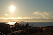 Utsikt från Värdshuset