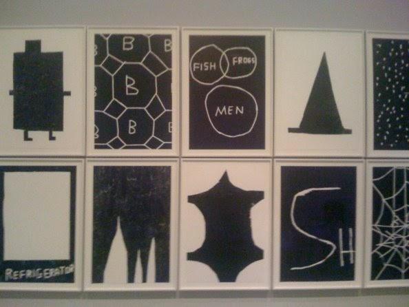 jilldupre'design: My recent New York inspirations