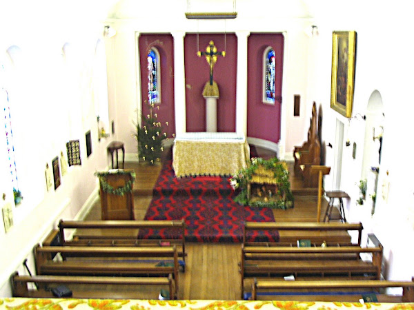Llanarth Catholic Chapel