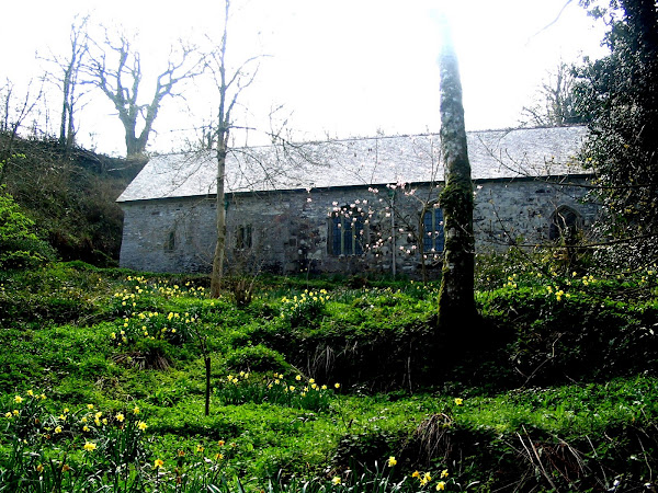 Minster Church, Valency Valley
