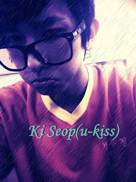 My kiSeop ( U-Kiss
