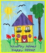 Create a Greener Home for Healthier Kids