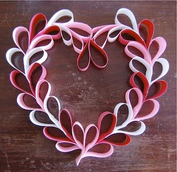 Heart Wreath On Front Door! U003c3 * Time To Scrub All The Windows, Sills,  Screens And Sashes ~ * Time For Carpet Cleaning