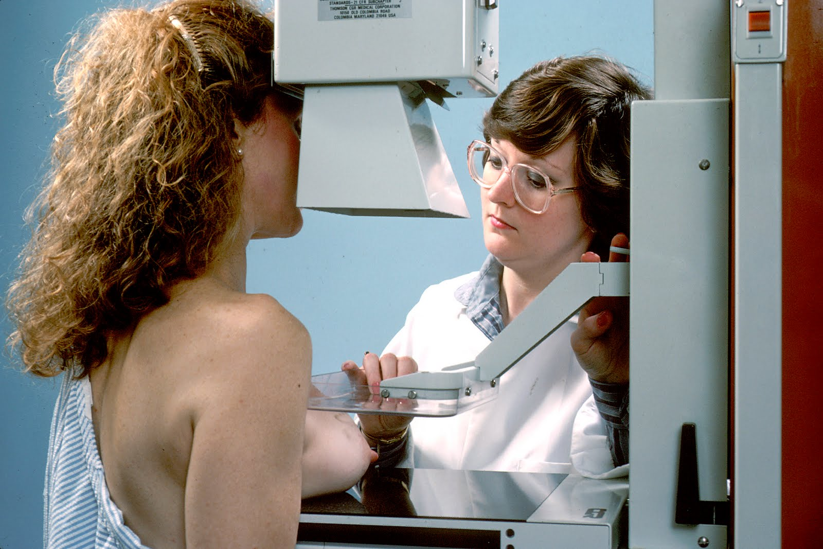 mammography x ray and breast tissue Dense breast tissue: supplemental imaging  even with the advancements of dbt, x-ray mammography still has inherent limitations in women with dense breast tissue.