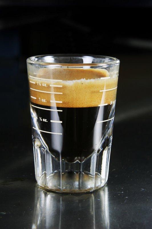 [Perfect-Espresso-Shot]