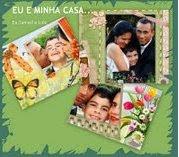 EU E MINHA CASA (06/08/2009)