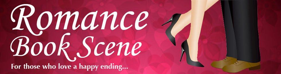 Romance Book Scene