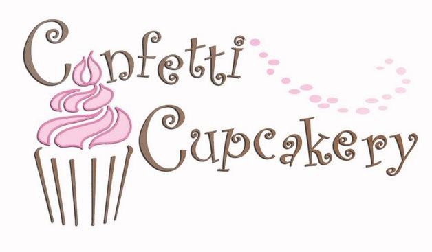 Confetti Cupcakery