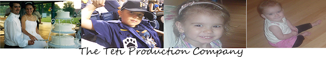 The Teti Production Company