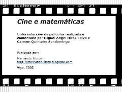 """""""CINE E MATEMÁTICAS"""""""