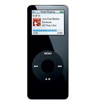 iPod Nano 1st