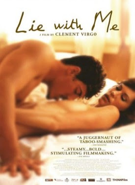 Lie With Me Izle Erotica